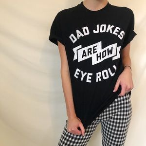 Funny Vintage Graphic Tee